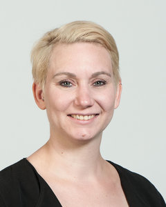Aline Burckhardt