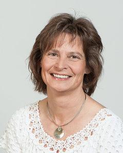 Sandra Weber-Fetzer