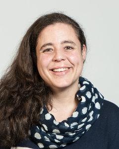 Luisa Castano Almendral