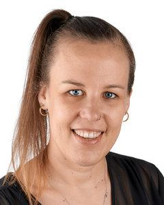 Nina Ramsauer