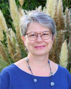 Cornelia Mackuth-Wicki