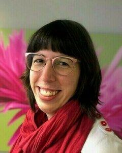 Sara Saxer