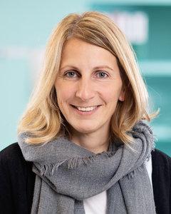 Bettina Dünner
