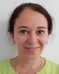Natalia Grossrieder