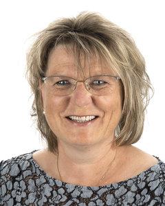 Gabriela Hediger, Leibstadt