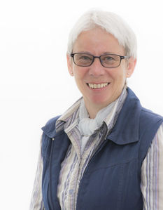 Dr. Heidi Berner