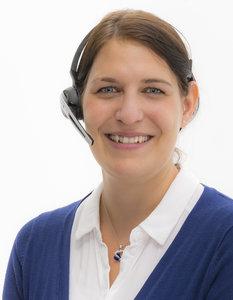 Stefanie Sager
