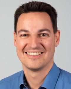 Dr. med. Michael Niederegger