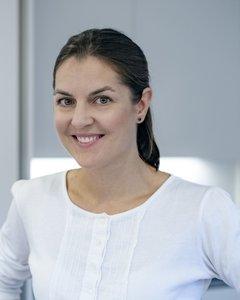 Ingrid Ebneter
