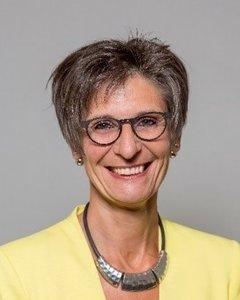 Bernadette Flükiger