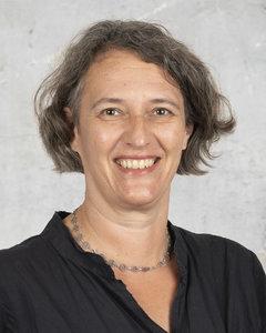 Claudia Raffeiner