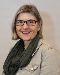 Monika Winiger