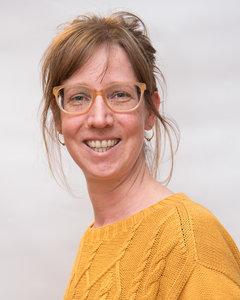 Fabienne Dinkel