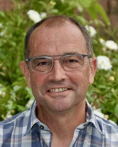 Roger Forrer