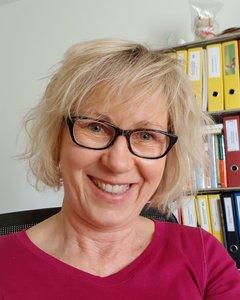 Ursula Brunet
