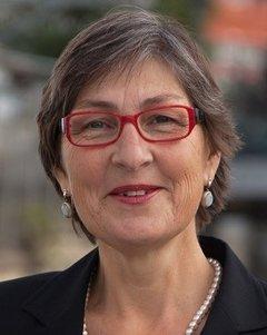 Claudia  Eimer
