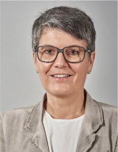 Rosmarie Urich