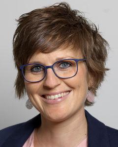 Sandra Büschlen
