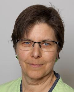 Marianne Kyburz