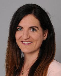 Sarah Dietschweiler