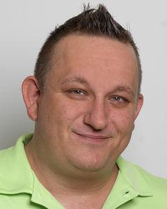 Udo Modespacher