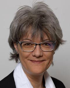 Yvonne Fehr