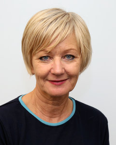 Luzia Hauser