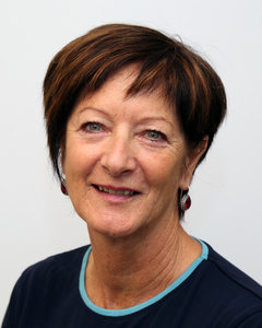 Bernadette Wüest