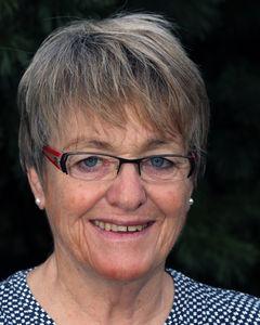 Ruth Broch