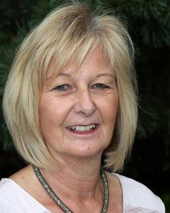 Monica Lustenberger