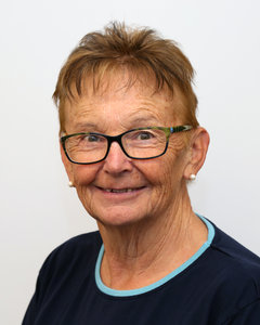 Marianne Kaufmann