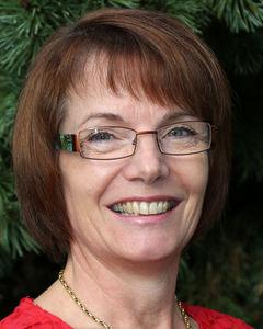 Astrid Seuret