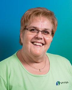 Rosmarie Vogt