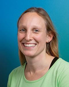 Andrea Tanner