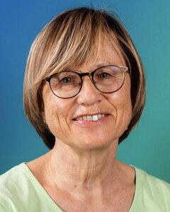 Ruth Senti
