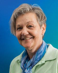 Sylvia Andreoli