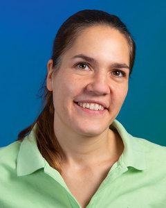 Jeannine Huber