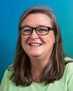 Susanna Manser