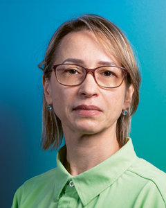 Irina Artemieva