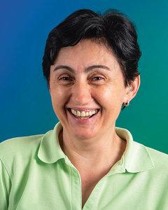 Marijana Mrgan