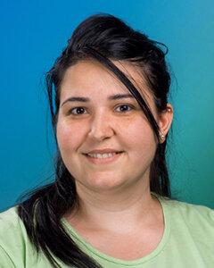 Christina Pantsos
