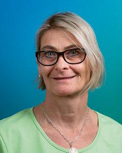 Jacqueline Bruderer