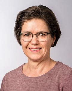 Gladys Marmet