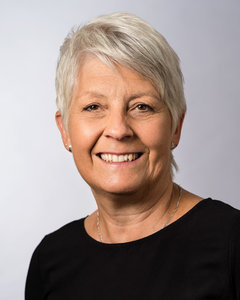 Christine Ramseier