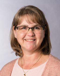 Eveline Schümperli
