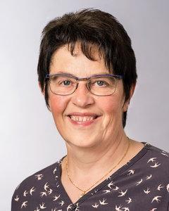 Heidi Burkhalter