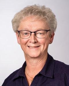 Elisabeth Schüpbach