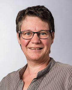 Sandra Wüthrich