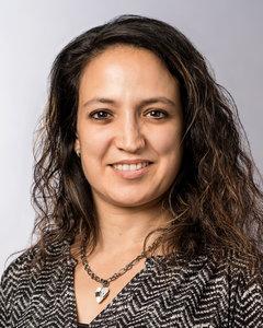 Maria Blum