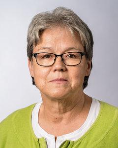 Johanna Wespe